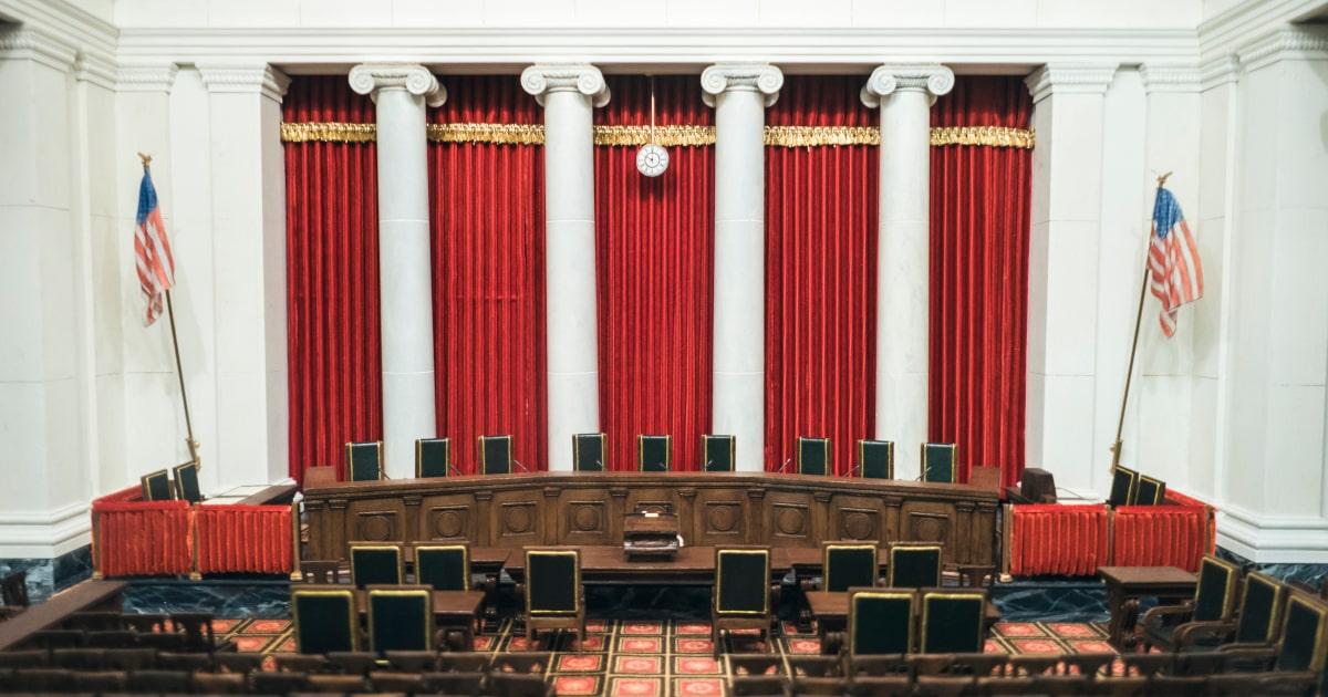 Corte Suprema y el TPS