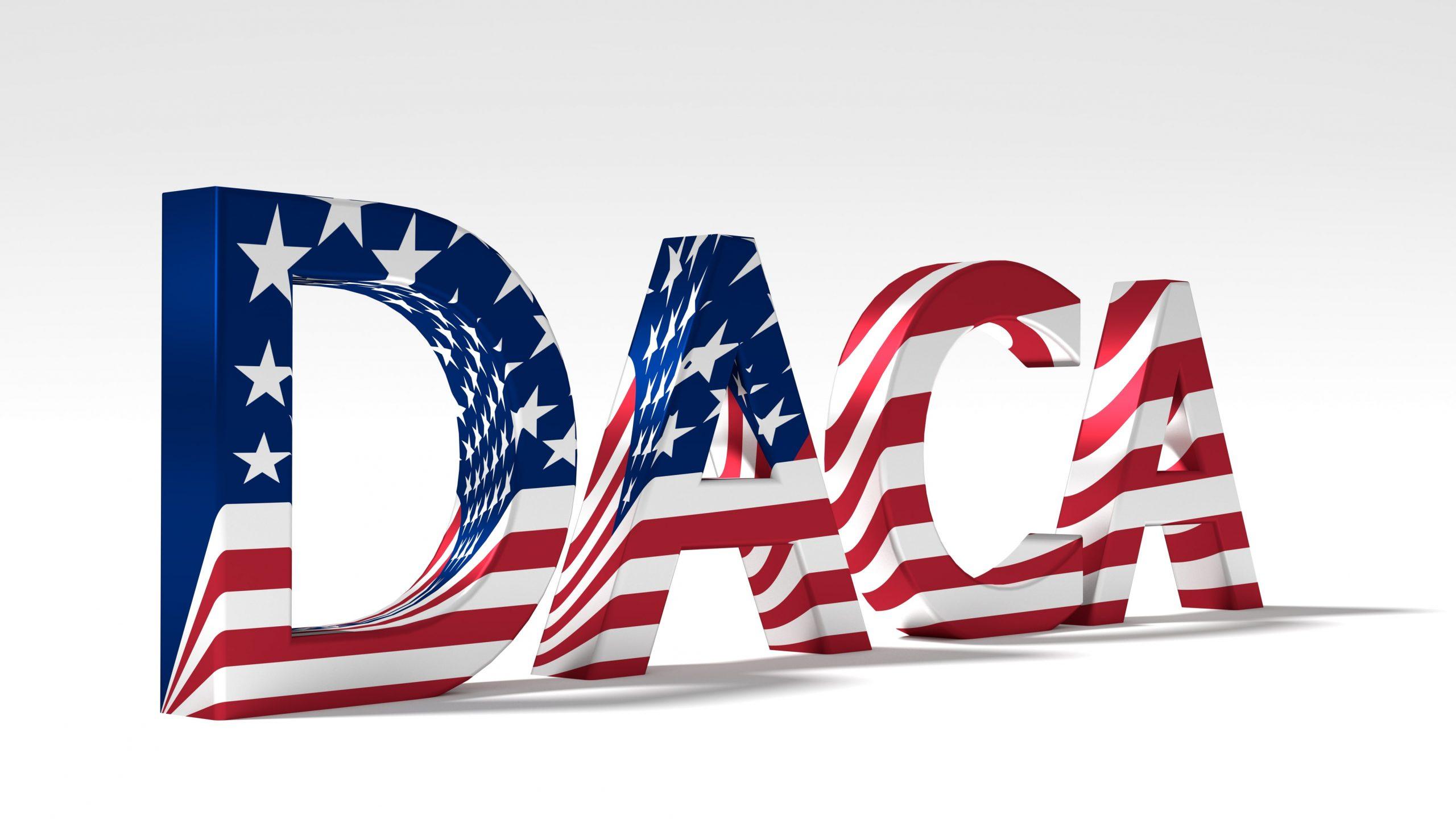 DACA o matrimonio, ciudadania, residencia
